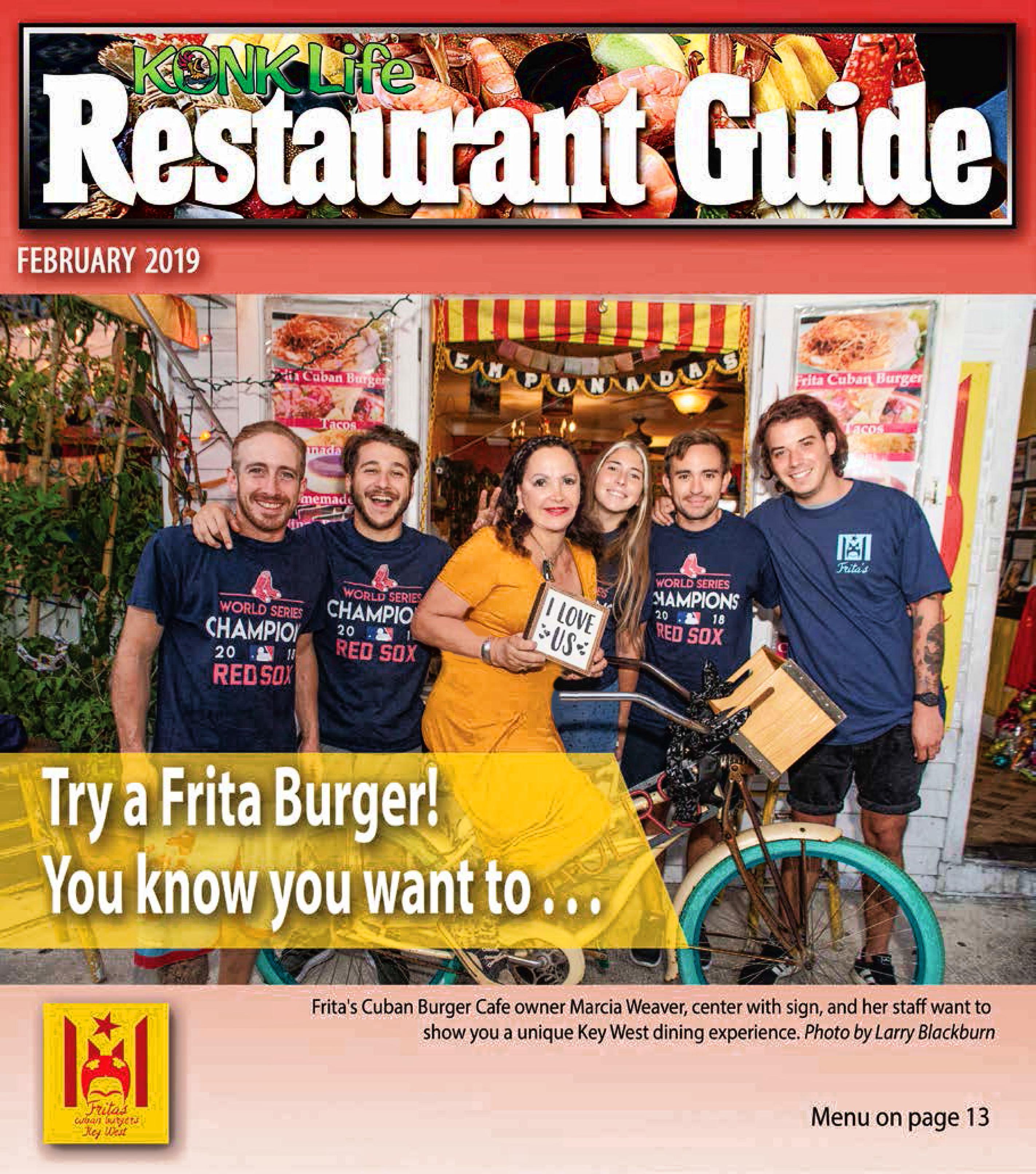 fritas front page konk life